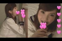【個撮】あかん~超かわいいお嬢様たまごちゃん!ねっとりフェラチオで口内大射精ごっくん映像