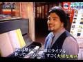 STV特集街角ピアノより 小樽のシンガー石谷嘉章氏MV♪.wmv